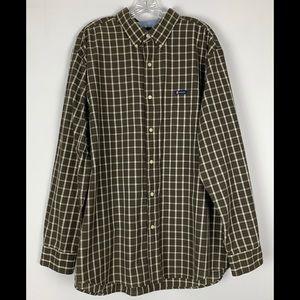 Chaps Men's long sleeve Shirt